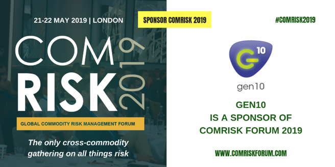 Lessons from ComRisk: Operational risk is firmly on the agenda