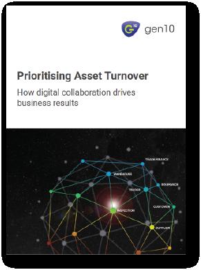 prioritising asset turnover